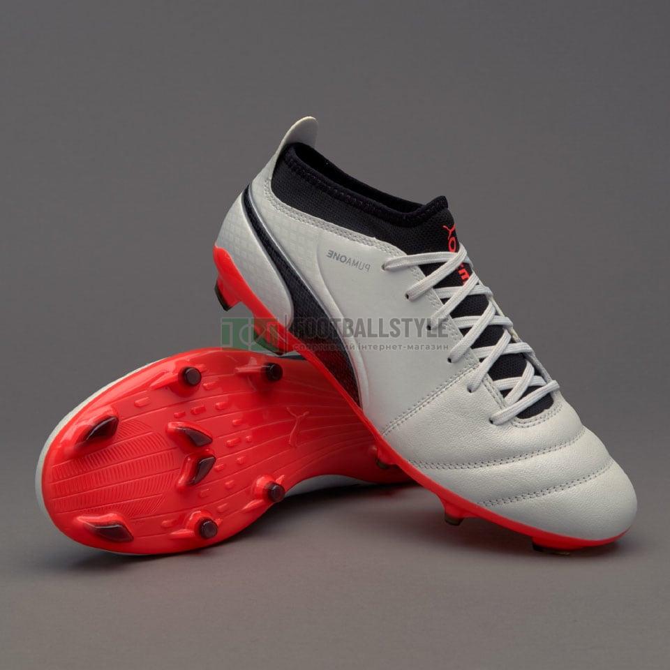 Купить кожаные бутсы в интернет-магазине Footballstyle 18b60f2aa2126