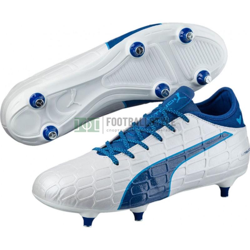 Бутсы с железными шипами купить в интернет-магазине Footballstyle 4f1264437efb8