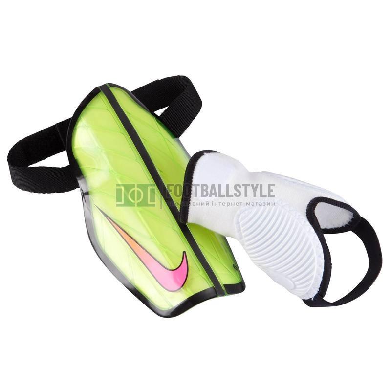 0ba49aec Футбольные щитки Nike Protegga Flex (SP0313-080) — Footballstyle