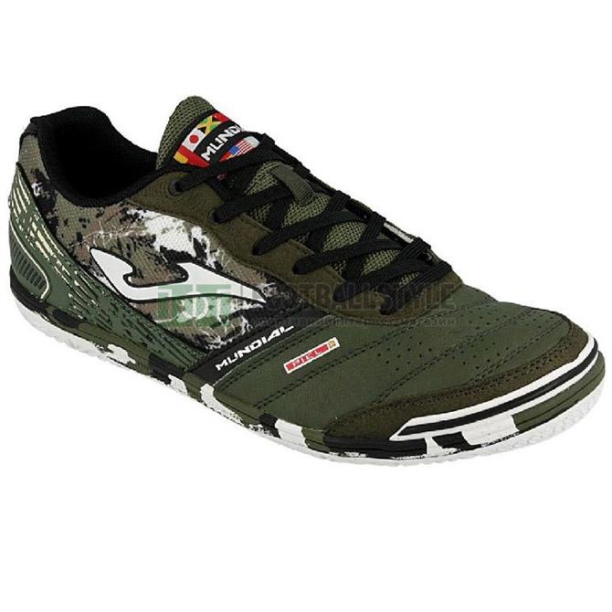 Купить кожаные футзалки в интернет-магазине Footballstyle 718be597cc96b