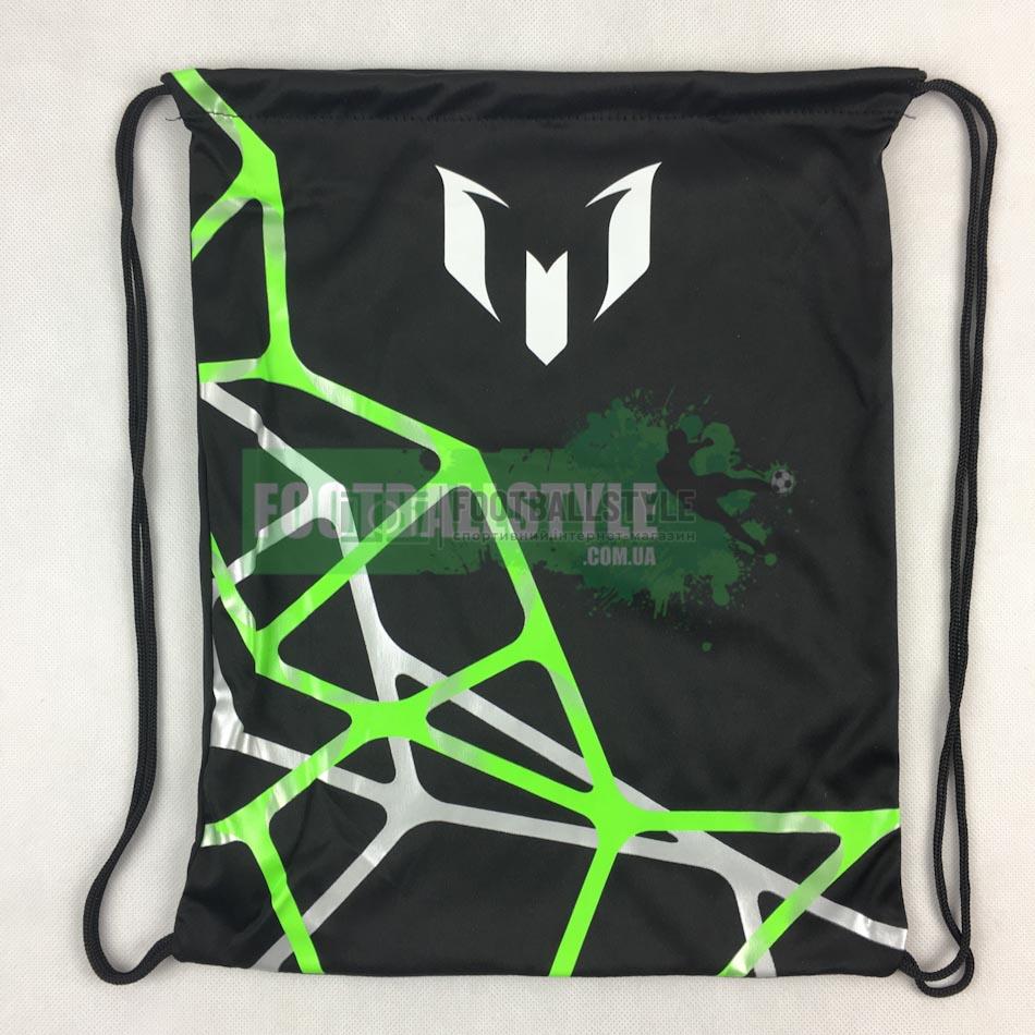 db9f4724 Сумка-мешок под бутсы и форму Adidas X Gym Bag (FS0026) — Footballstyle