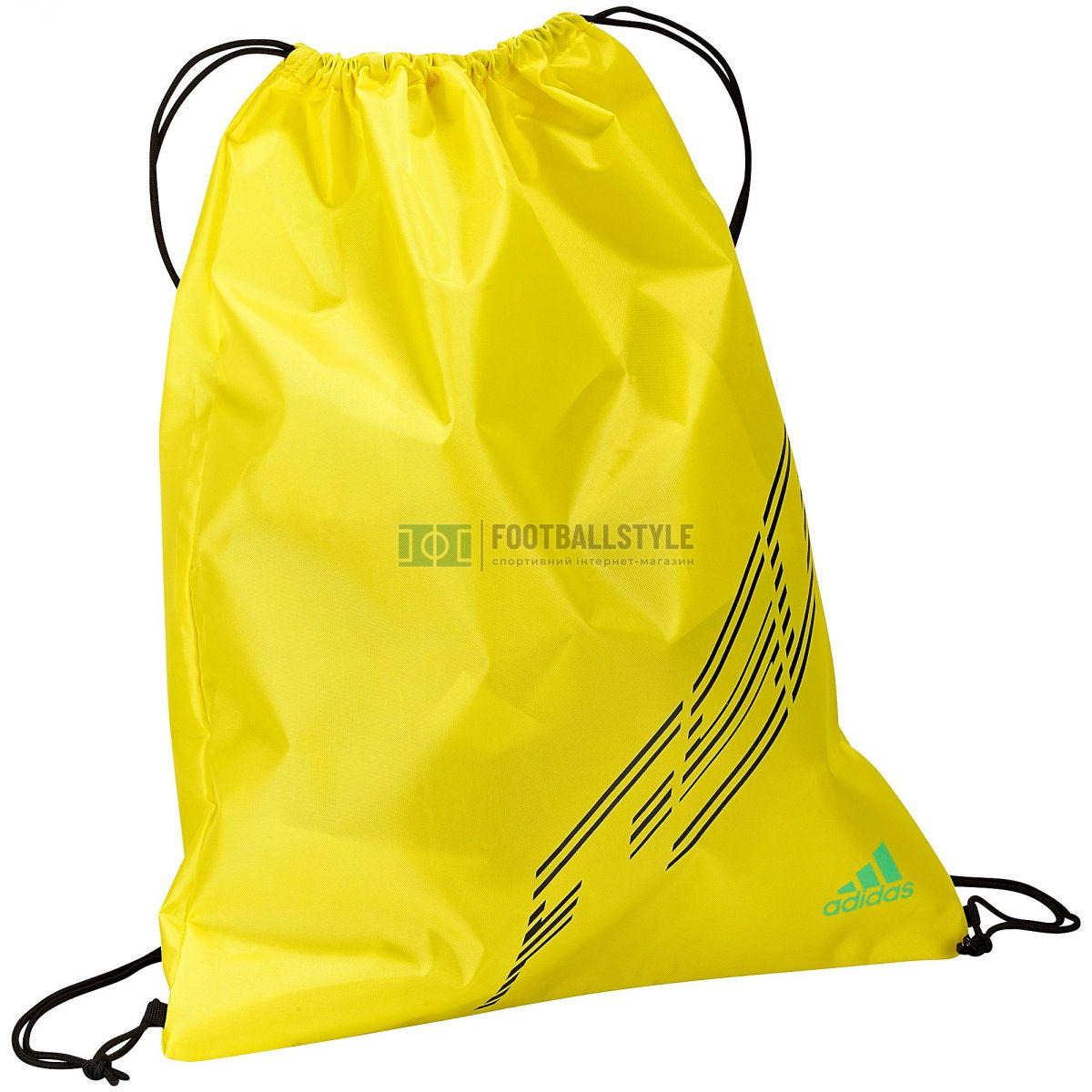 cb5fe526 Сумка-мешок под бутсы и форму Adidas F50 Gym Bag (Z11261 ...