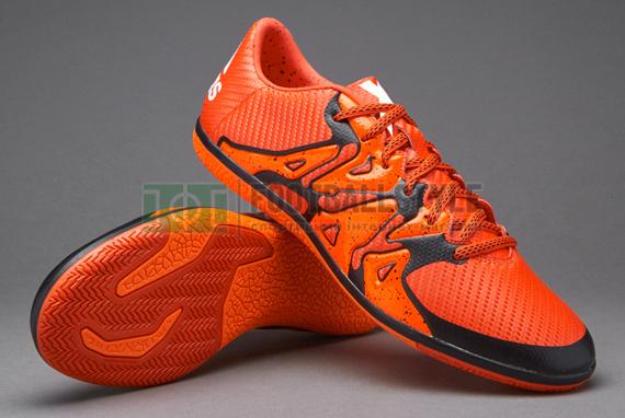 Детские бутсы для футзала Adidas X 15.3 IC Junior (S83192 ... 166da8ad845