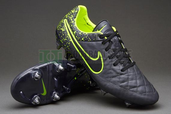 ea8306aa8457 Футбольные бутсы Nike Tiempo Legend V SG Pro (631614 007 ...
