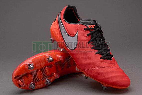 065850436be1 Футбольные бутсы Nike Tiempo Legend VI SG Pro (819680 608 ...