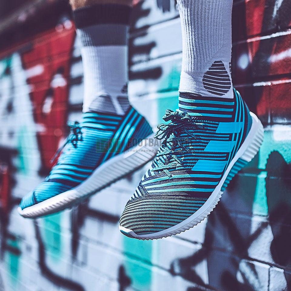 8d8ecda1 Футзалки adidas Nemeziz Tango 17.1 (BY2306) — Footballstyle