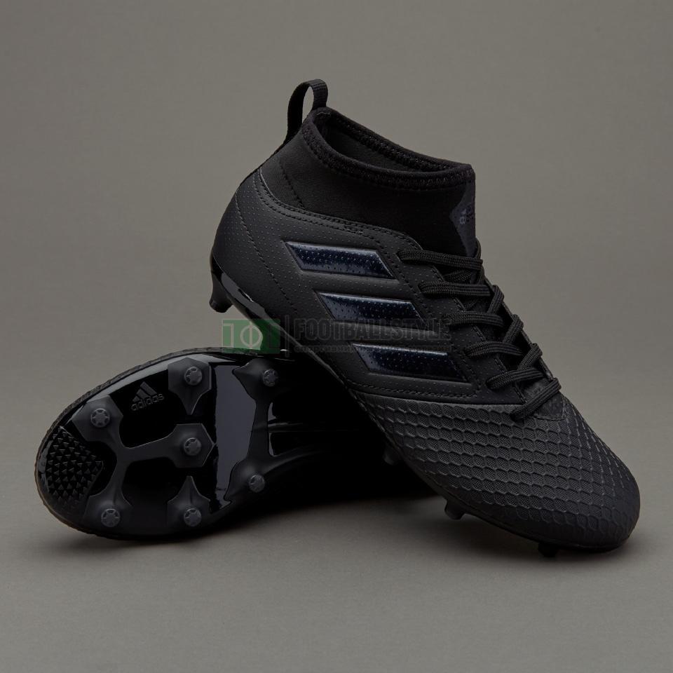 becdc9078d31 Детские футбольные бутсы adidas Ace 17.3 Primemesh FG Junior (S77069 ...