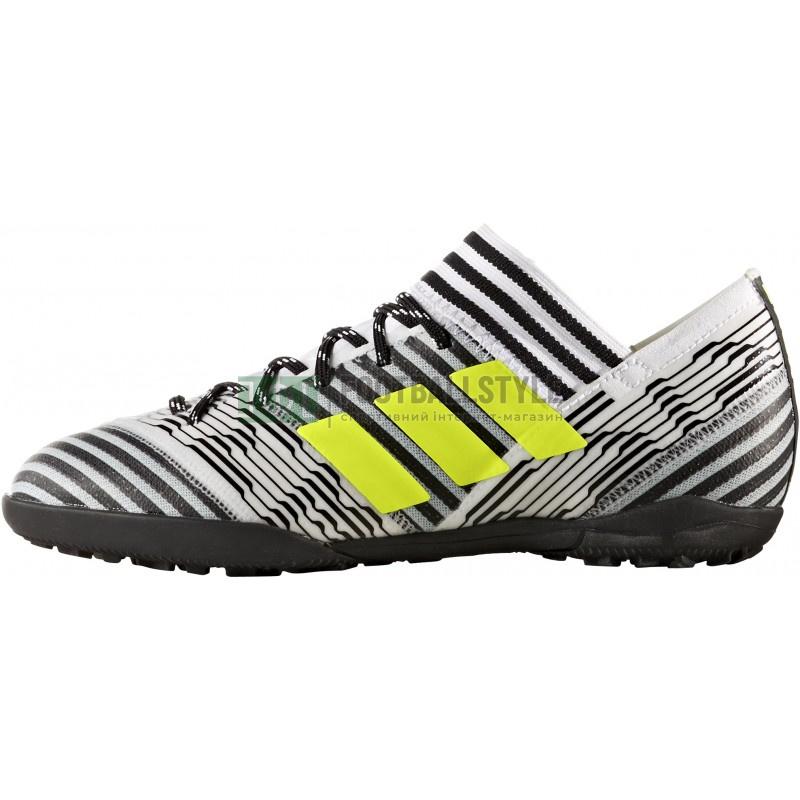 65e9ad1a Детские футбольные сороконожки adidas Nemeziz Tango 17.3 Astro Turf Junior