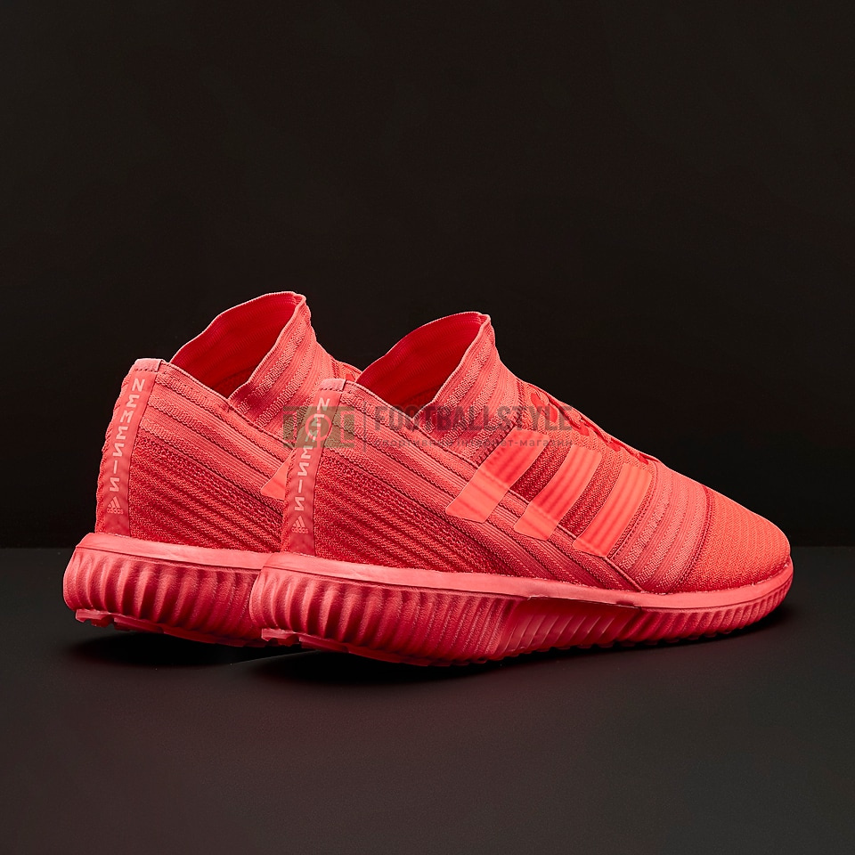 78f2e11c Футзалки adidas Nemeziz Tango 17.1 Trainers (CP9116) — Footballstyle