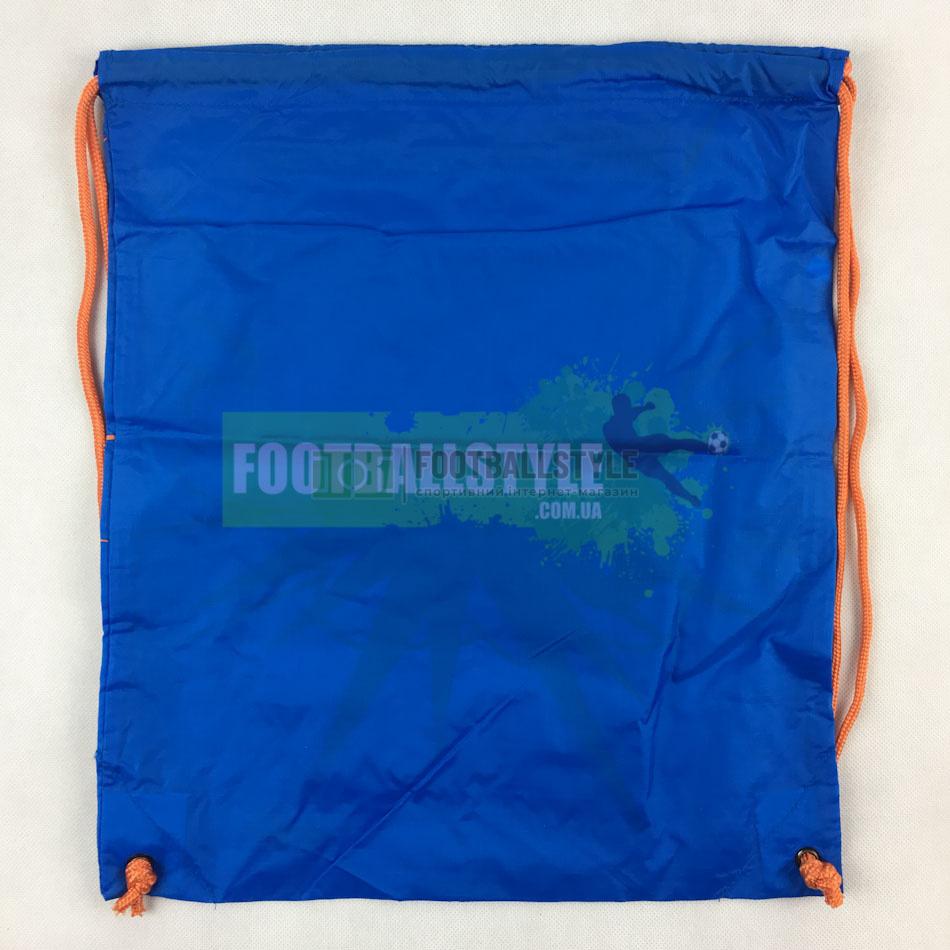 ebca0eb9 Сумка-мешок под бутсы и форму Puma Gym Bag (FS0027) — Footballstyle