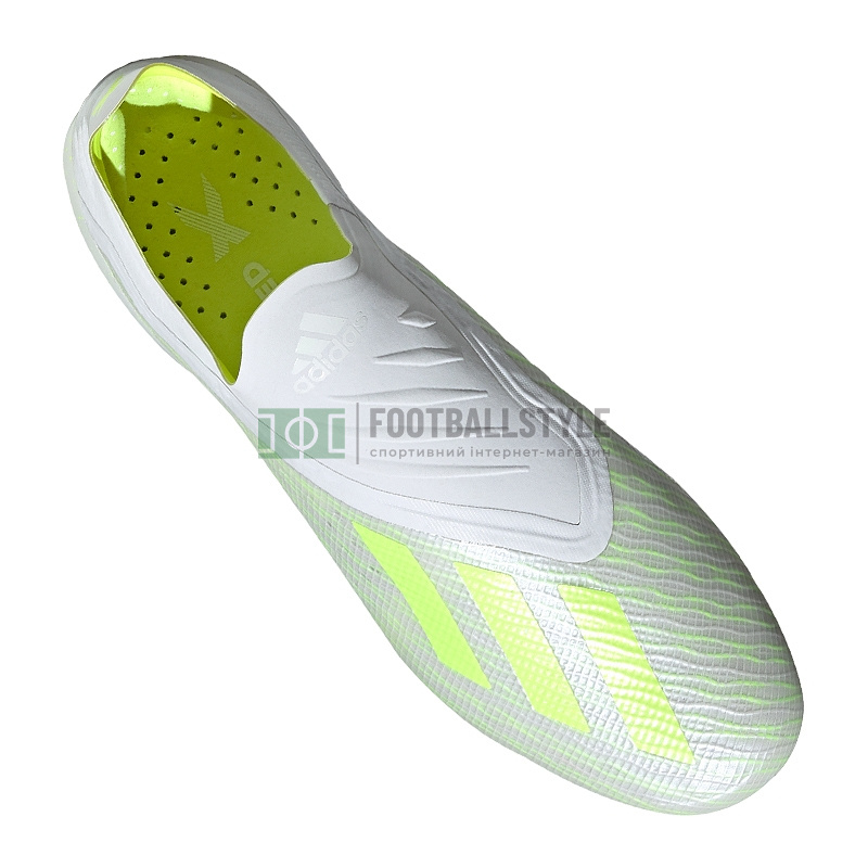 ccd137a2 Футбольные бутсы adidas X 18+ FG 338 (BB9338) — Footballstyle