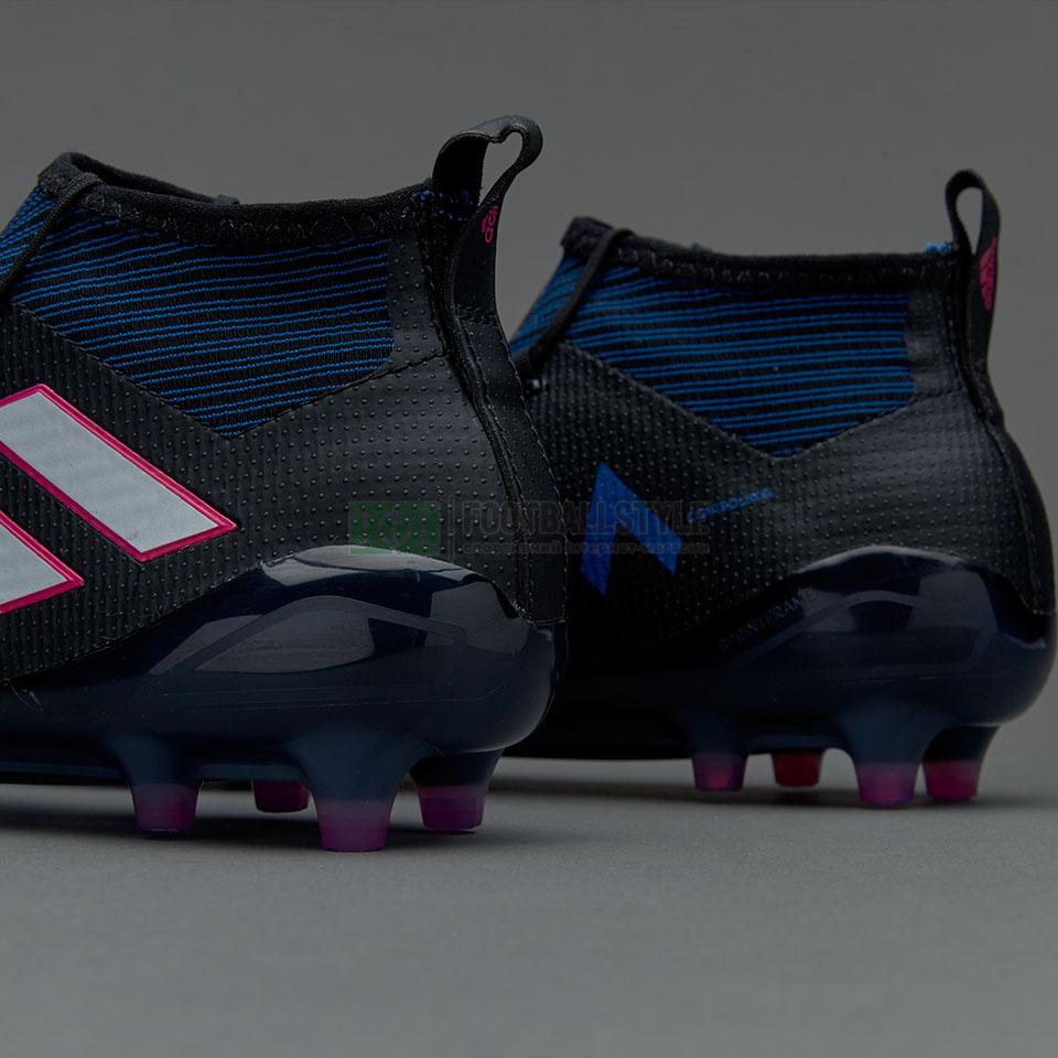 huge discount 6ae14 2cd07 Футбольные бутсы Adidas Ace 17.1 Primeknit FG
