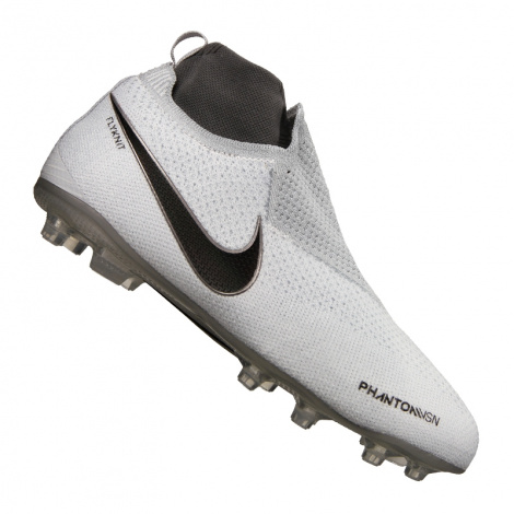 Детские бутсы Nike JR Phantom Vsn Elite DF MG