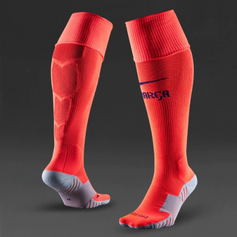 Футбольные гетры Nike DRI-FIT FC Barcelona Socks