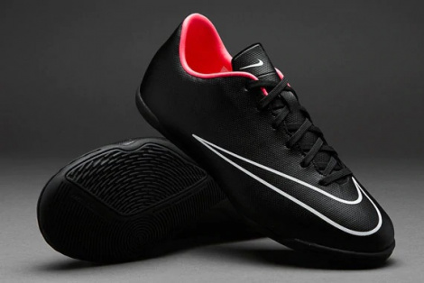 Детские футзалки Nike Mercurial Victory V IN Junior