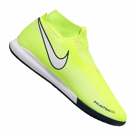 Футзалки Nike Phantom Vsn Academy DF IC