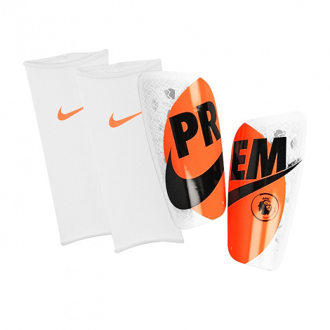 Футбольные щитки Nike Mercurial Lite Premier League