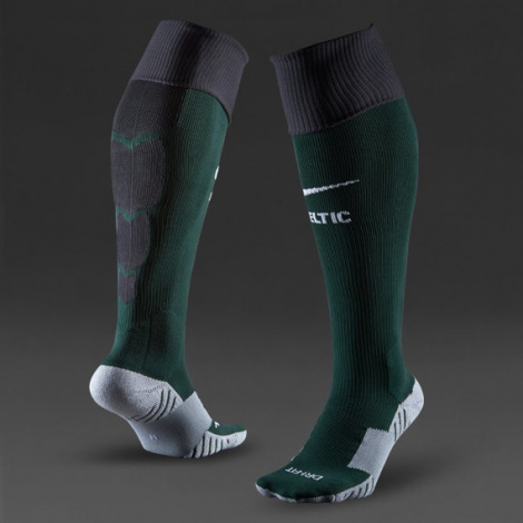 Футбольные гетры Nike DRI-FIT Celtic Away Football Socks