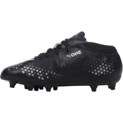 Детские бутсы Puma One 4 Synthetic FG Junior