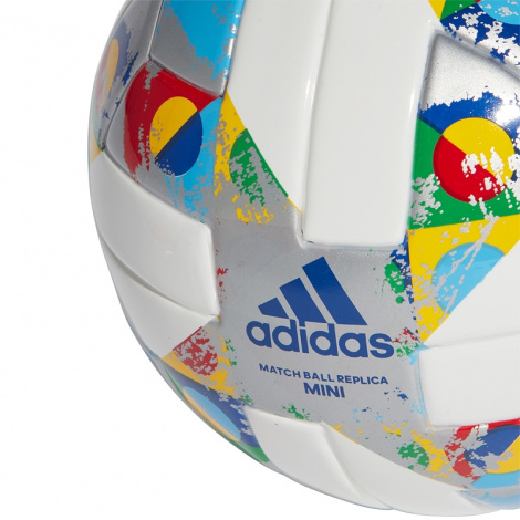 Футбольный мяч adidas UEFA Nations League MINI