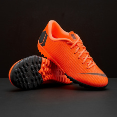 Детские сороконожки Nike JR Mercurial VaporX 12 Academy GS TF