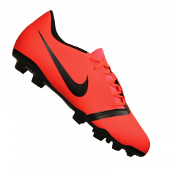 Детские бутсы Nike JR Phantom Vnm Club FG