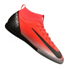 Детские футзалки Nike JR Superfly 6 Academy GS CR7 IC