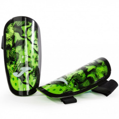 Щитки Joma SHINGUARDS FLUOR GREEN L