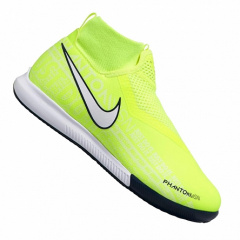 Детские футзалки Nike JR Phantom Vsn Academy DF IC