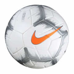 Футбольный мяч Nike Strike Pitch Event Pack