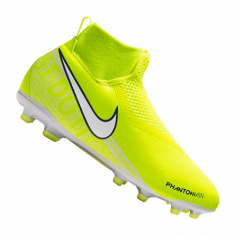 Детские бутсы Nike JR Phantom Vsn Academy DF MG