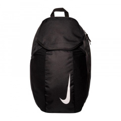 Рюкзак Nike Academy Team Backpack (чёрный)