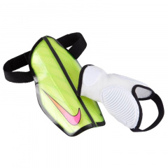 Футбольные щитки Nike Attack Protegga Flex Shin Guard