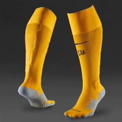 Футбольные гетры Nike DRI-FIT FC Barcelona Away Socks